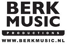 berk music logo
